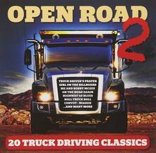 Open Road 2 - CD Audio
