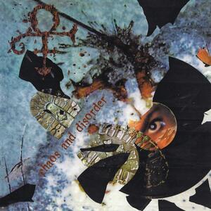 Vinile Chaos and Disorder Prince