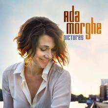Pictures - CD Audio di Ada Morghe