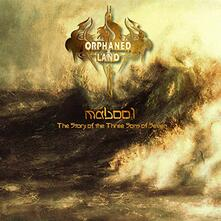 Mabool (Re-Issue 2019) - CD Audio di Orphaned Land