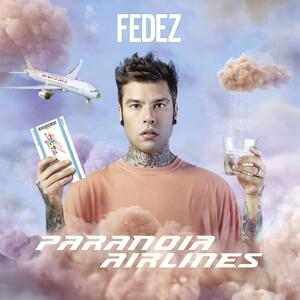 Vinile Paranoia Airlines Fedez