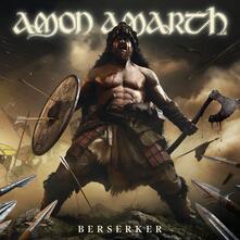 Berserker - CD Audio di Amon Amarth