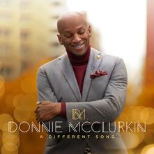 A Different Song - CD Audio di Donnie McClurkin