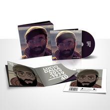 Lucio Dalla (40th Remastered Illustrated Edition) - CD Audio di Lucio Dalla