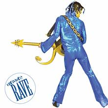Ultimate Rave: Rave Un2 the Joy Fantastic - Rave In2  the Joy Fantastic - CD Audio + DVD di Prince