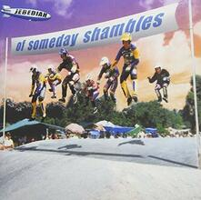 Of Someday Shambles - CD Audio di Jebediah