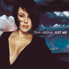 Just Me - CD Audio di Tina Arena