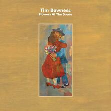 Flowers at the Scene - CD Audio di Tim Bowness