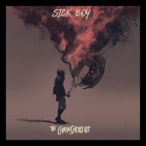 CD Sick Boy Chainsmokers