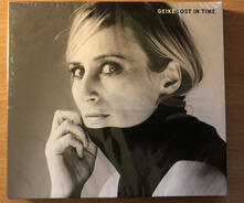 Lost in Time (Digipack) - CD Audio di Geike