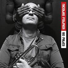 So Miles - CD Audio di Nicolas Folmer