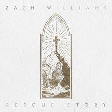 Rescue Story - CD Audio di Zach Williams