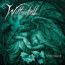 Vintage Ep (Digipack) - CD Audio di Witherfall