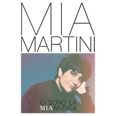 CD Io sono la mia musica Mia Martini