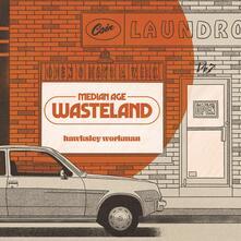 Median Age Wasteland - CD Audio di Hawksley Workman