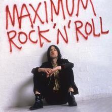 Maximum Rock 'n' Roll. The Singles (Remastered) - CD Audio di Primal Scream