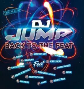 CD Back to the Feat DJ Jump