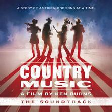 Country Music (Box Set) (Colonna sonora) - CD Audio