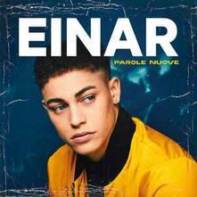 Parole nuove (Sanremo 2019) - CD Audio di Einar