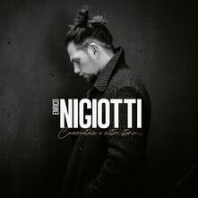 Cenerentola e altre storie... (Sanremo 2019) - CD Audio di Enrico Nigiotti
