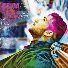 Il rumore dei sogni. Collection (Sanremo 2019) - CD Audio di Briga