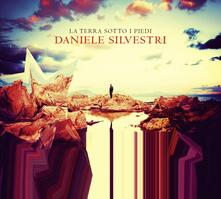 La terra sotto i piedi - CD Audio di Daniele Silvestri