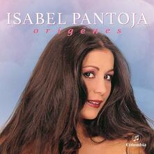 Origenes - CD Audio di Isabel Pantoja