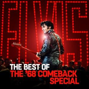 The Best of '68 Comeback Special - DVD