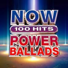 Now 100 Hits Power... - CD Audio