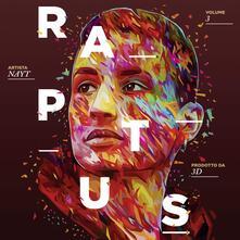 Raptus 3 - CD Audio di Nayt
