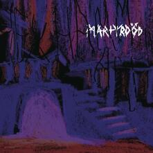 Hexhammaren - CD Audio di Martyrdöd