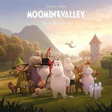 Moominvalley (Colonna sonora) - CD Audio