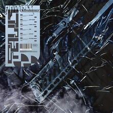 Fault Ep - CD Audio di Alpha Wolf