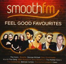 Smooth FM - CD Audio