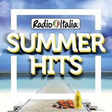 Radio Italia Summer Hits 2019 - CD Audio