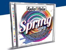 Radio Italia Spring 2019 - CD Audio