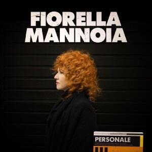 Personale - CD Audio di Fiorella Mannoia