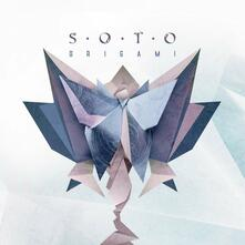 Origami - CD Audio di Jeff Scott Soto