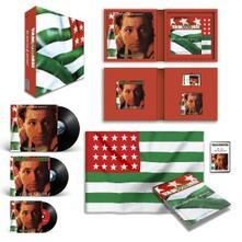 Non siamo mica gli americani! (40^ Rplay Box Set Edition) - Vinile LP + CD Audio + Musicassetta di Vasco Rossi