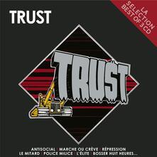 La Selection - CD Audio di Trust