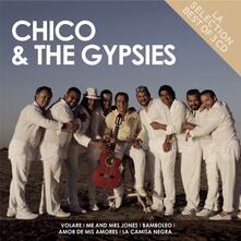 La Selection - CD Audio di Chico & the Gypsies