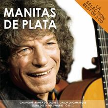 La Selection - CD Audio di Manitas De Plata