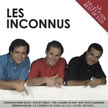 La Selection - CD Audio di Les Inconnus