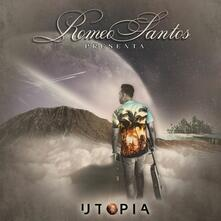 Utopia - CD Audio di Romeo Santos