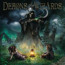 Demons & Wizards (Remasters 2019) - CD Audio di Demons & Wizards