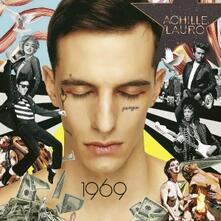 1969 (Sanremo 2019) - CD Audio di Achille Lauro