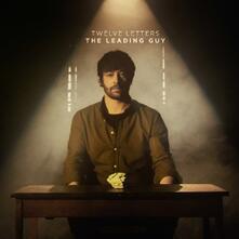 Twelve Letters - CD Audio di Leading Guy