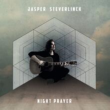 Night Prayer - CD Audio di Jasper Steverlinck