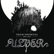 Trolsk Sortmetall 1993-1997 - CD Audio di Ulver