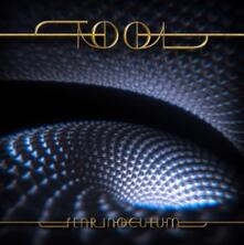 Fear Inoculum (Limited Deluxe Box Set Edition) - CD Audio di Tool